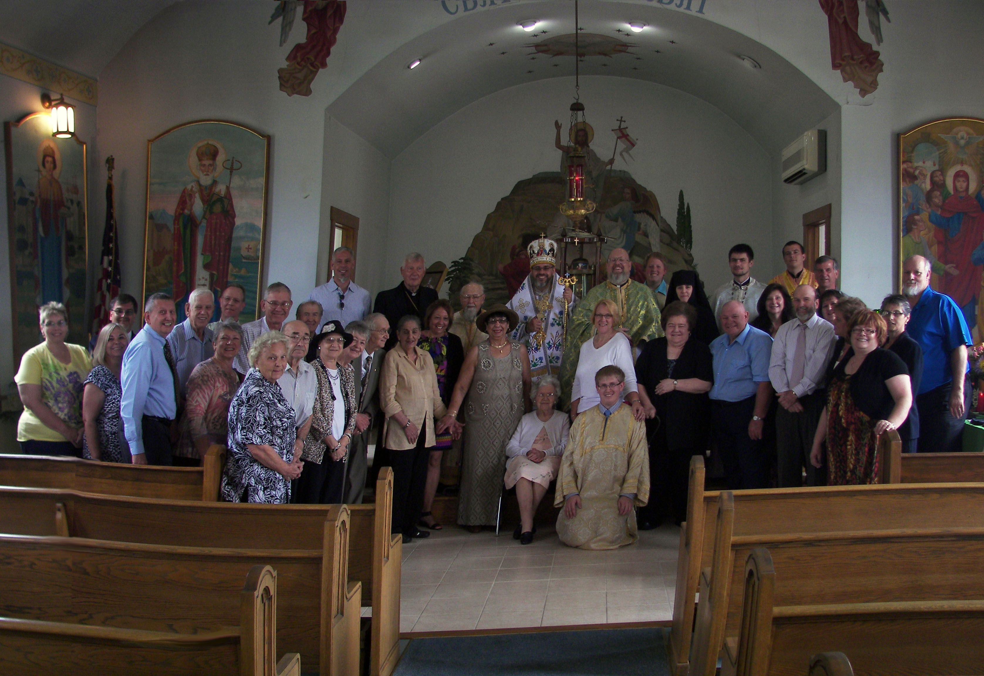 Parish